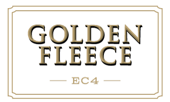Golden Fleece's logo